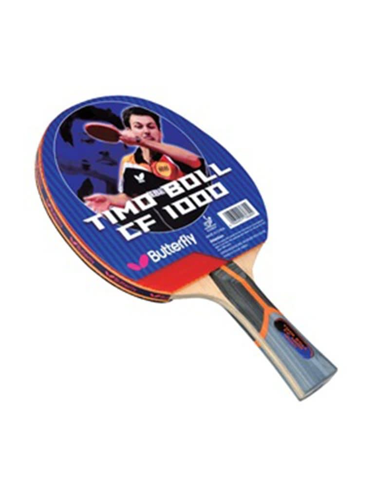 Timo Boll 1000 Table Tennis Racket