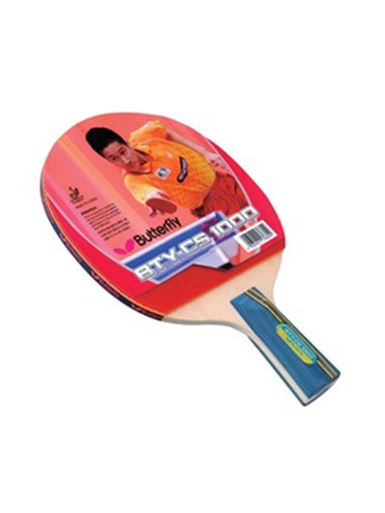 BTY-CS 1000 Table Tennis Racket