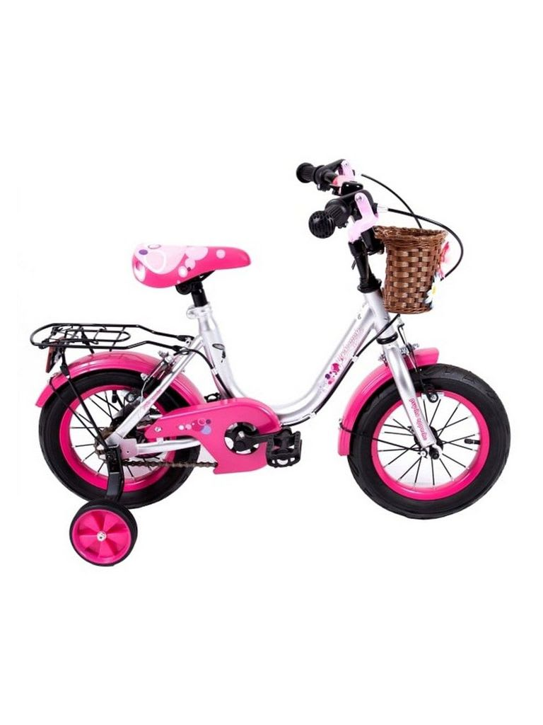 Butterfly 12 Inch Bicycle