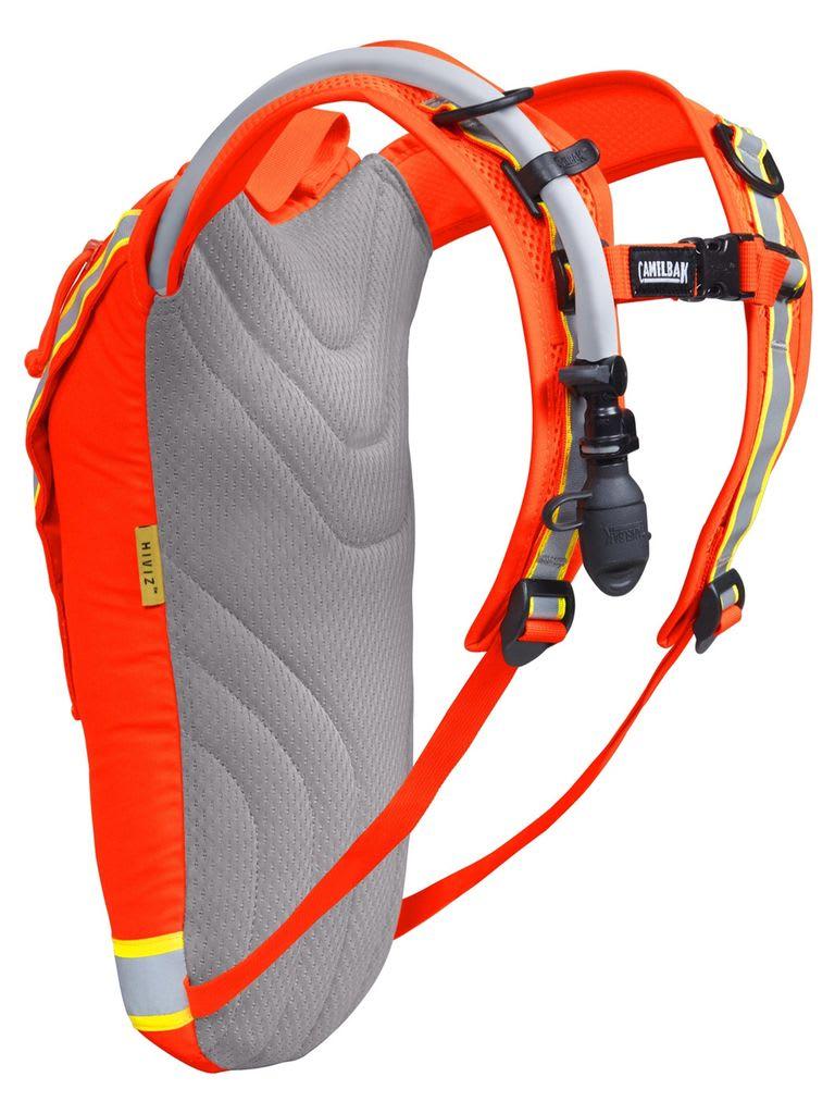 Hi-Viz 2.5L Mil Spec Crux Hydration Pack