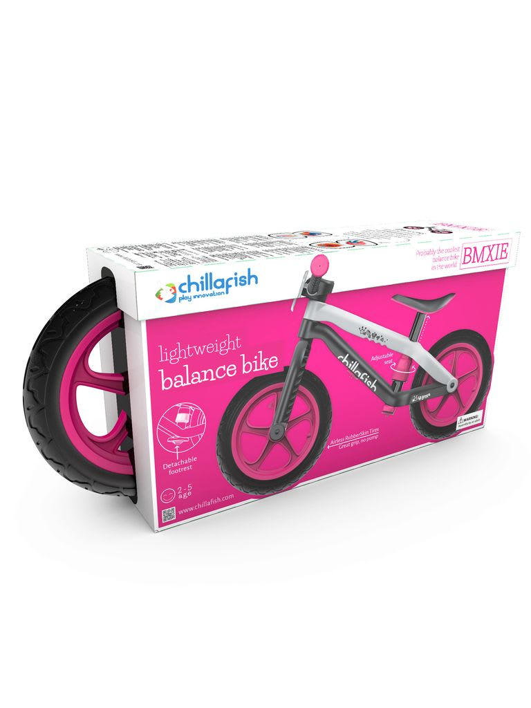 BMXie Kids Balance Bike