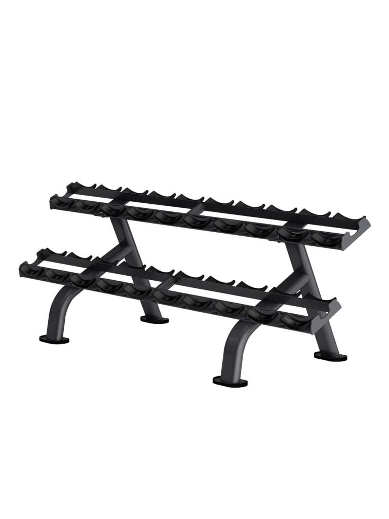 10-Pair Dumbbell Rack