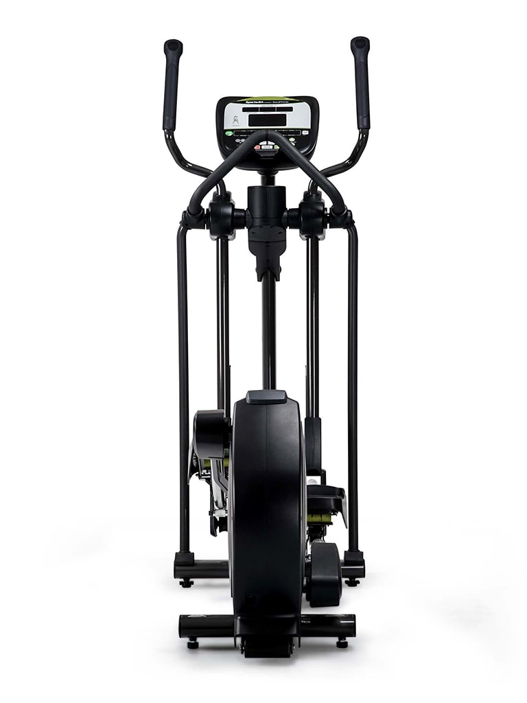 Elliptical Cross Trainer with LED Display   E840