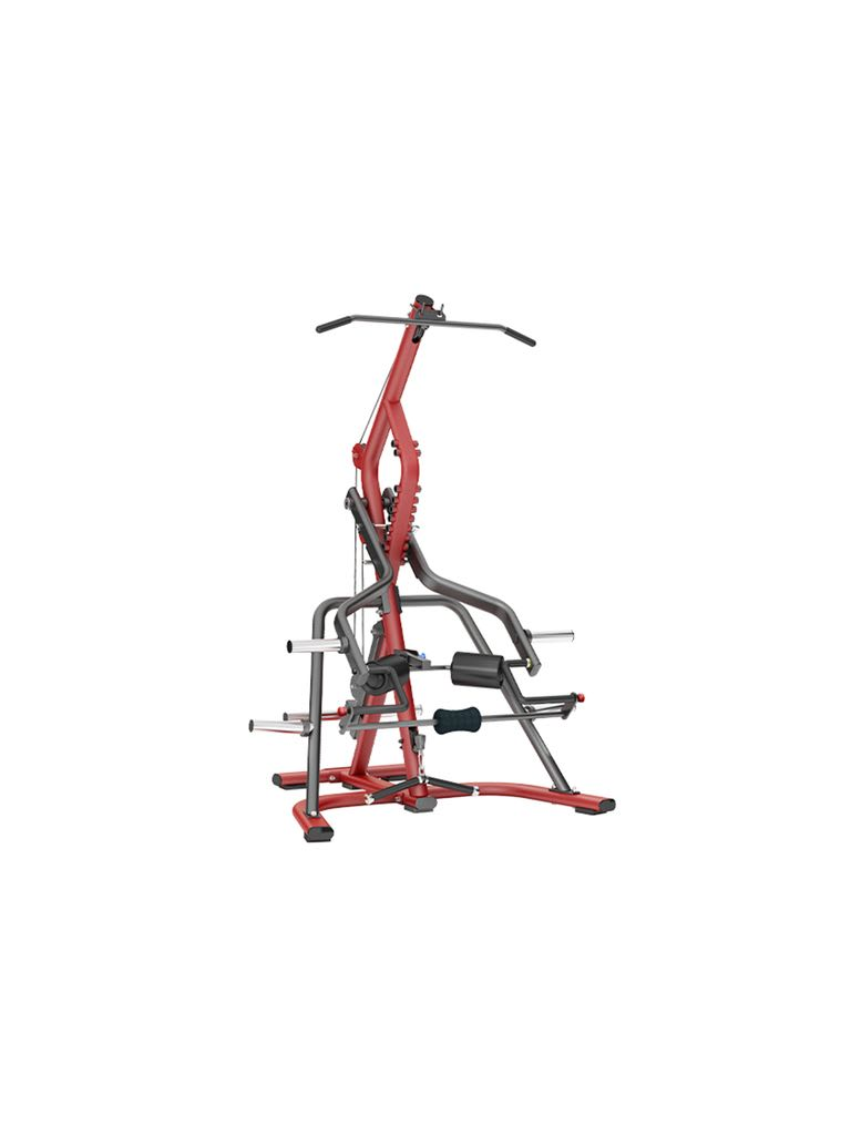 Free Weight Integrated Multi Gym | 1510*1440*2125 mm