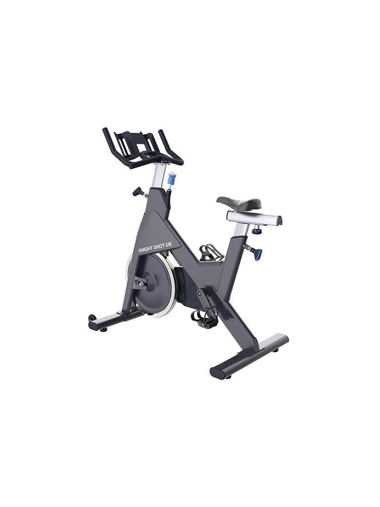 Spin Bike Dark Gray | User Weight 120 KG