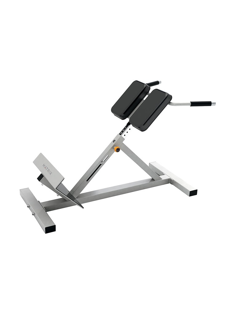 G1 Back Extension Bench