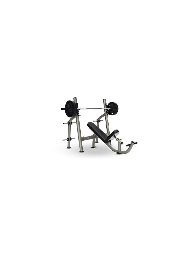 Aura Olympic Incline Bench