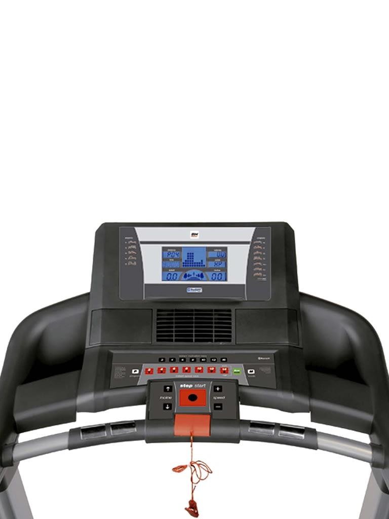 Treadmill I F3 Dual