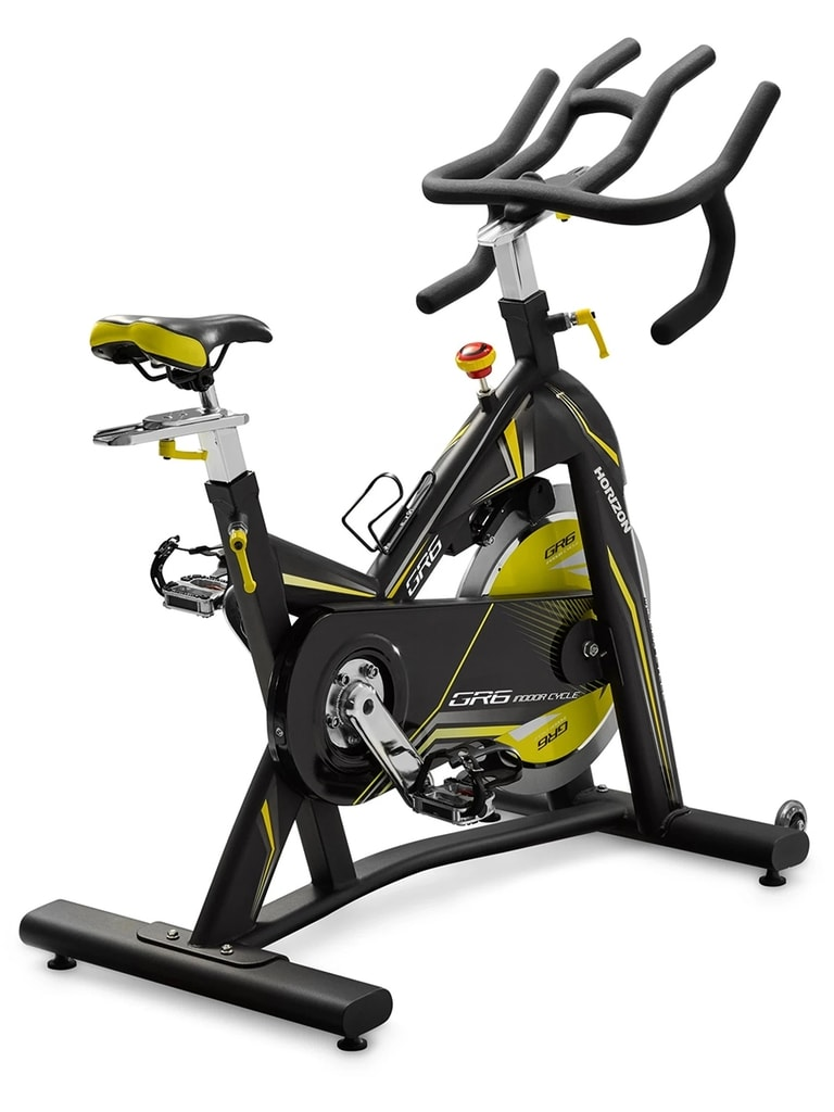 Indoor Cycle with Console Kit   GR6