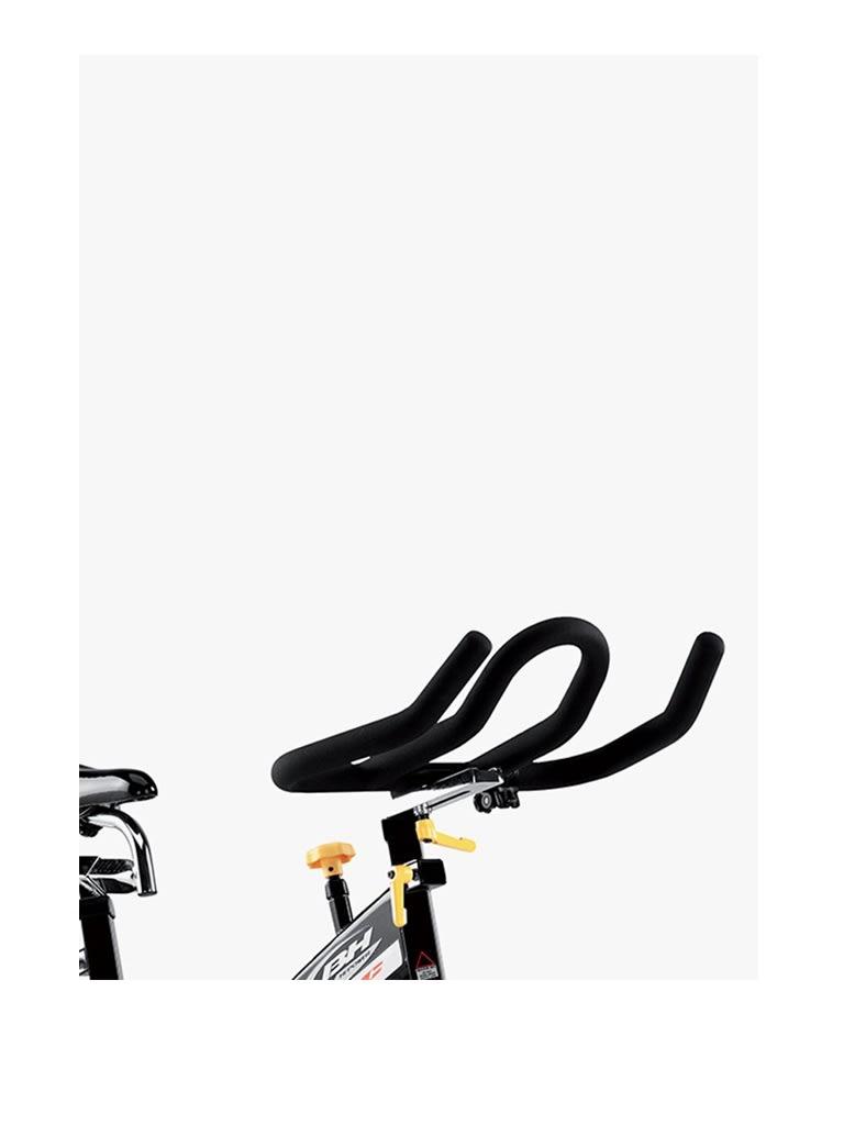 Indoor Bike Duke