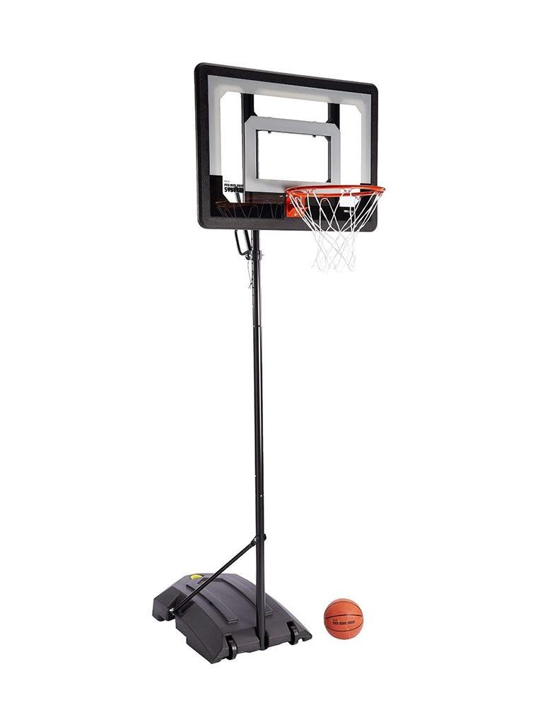 Pro Mini Hoop System