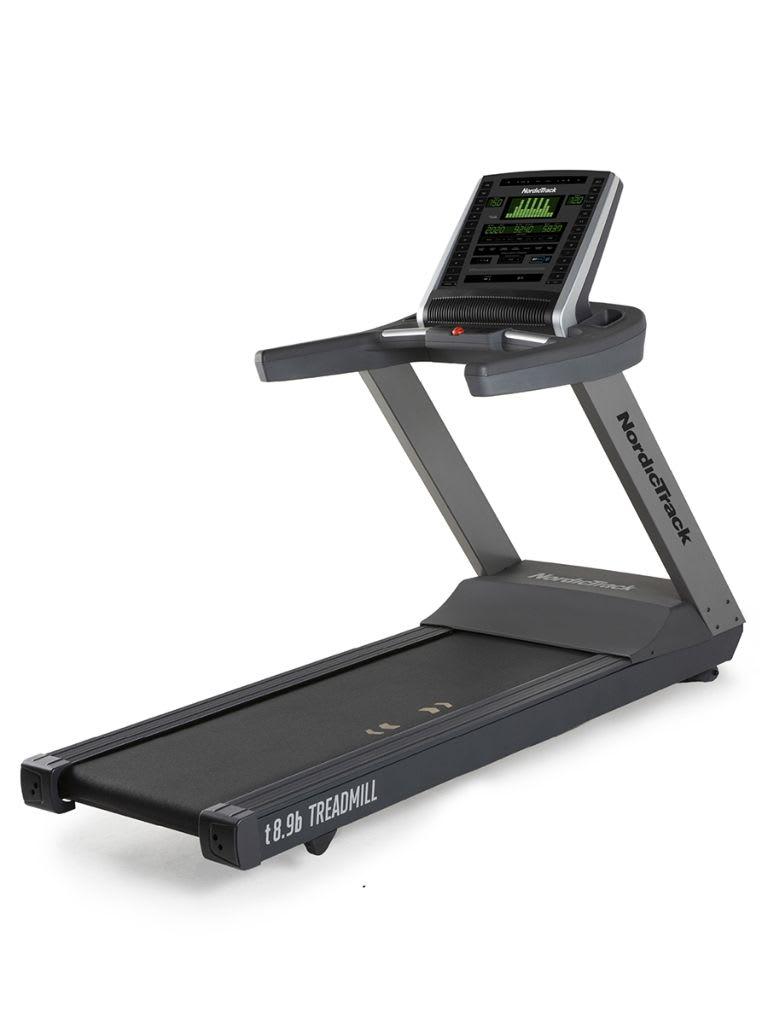 Treadmill T8.9B