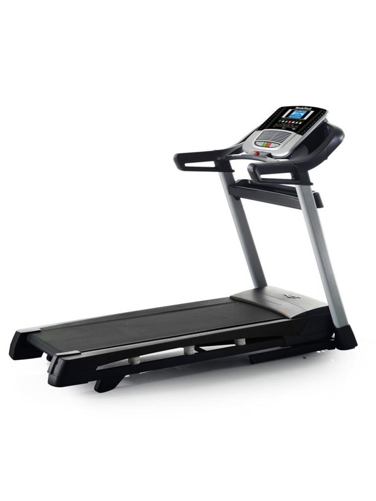 Folding Treadmill C500