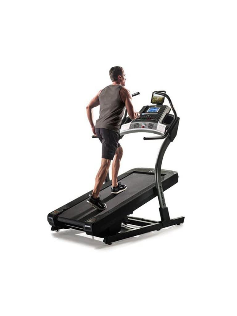 Treadmill X7i Incline Trainer