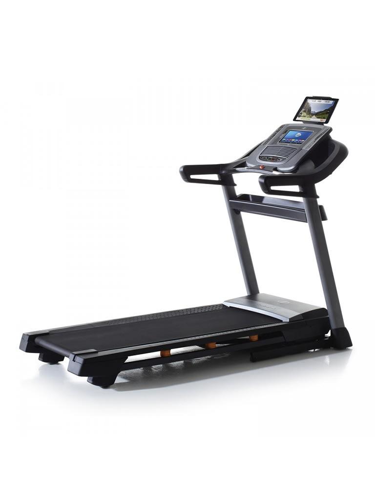 Treadmill C 1650 Folding
