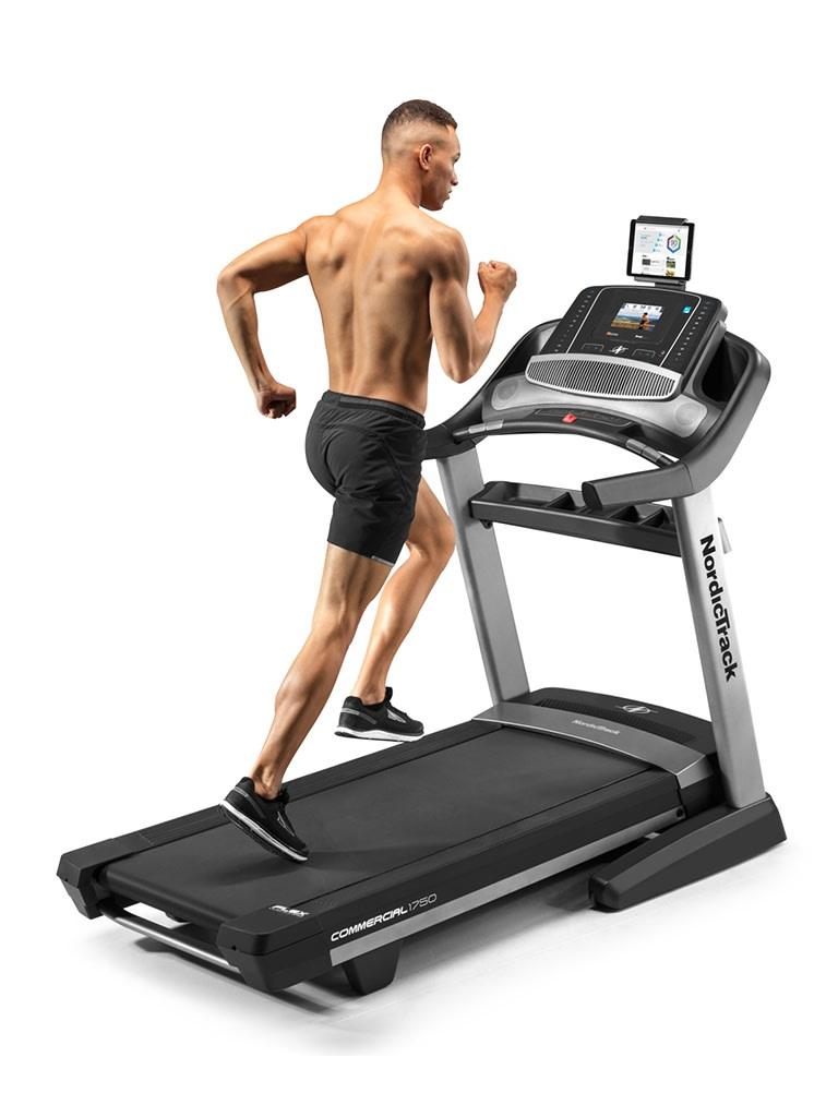 Commercial 1750 Treadmill