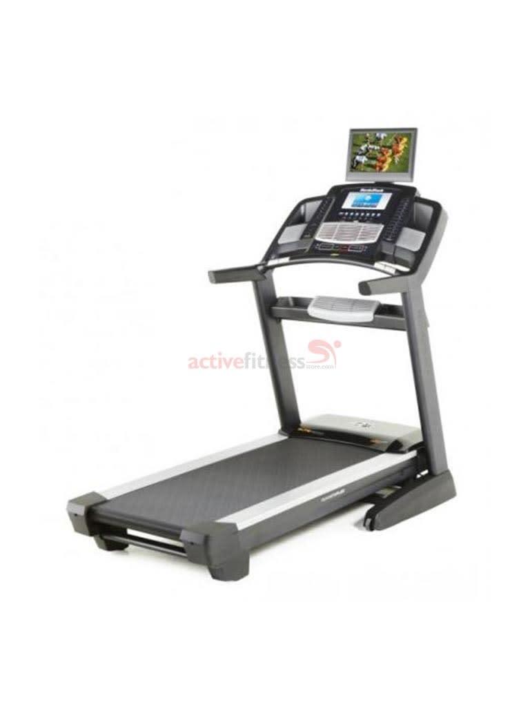 Treadmill Elite 4000