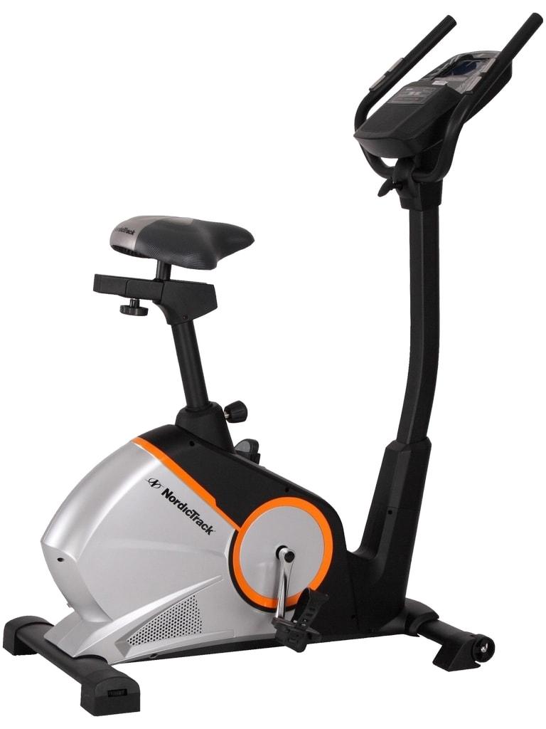 Upright Bike VX 350