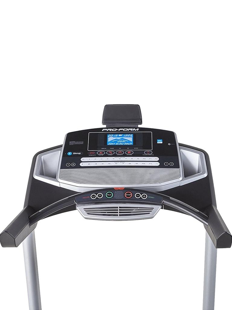 Treadmill Pro 1000