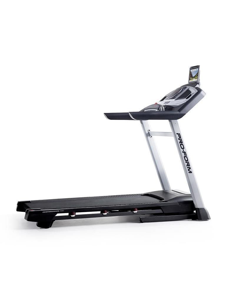 Treadmill Power 995i