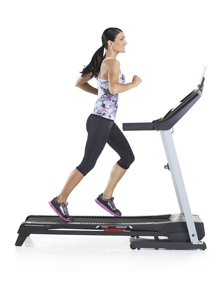 Treadmill Performance 300i