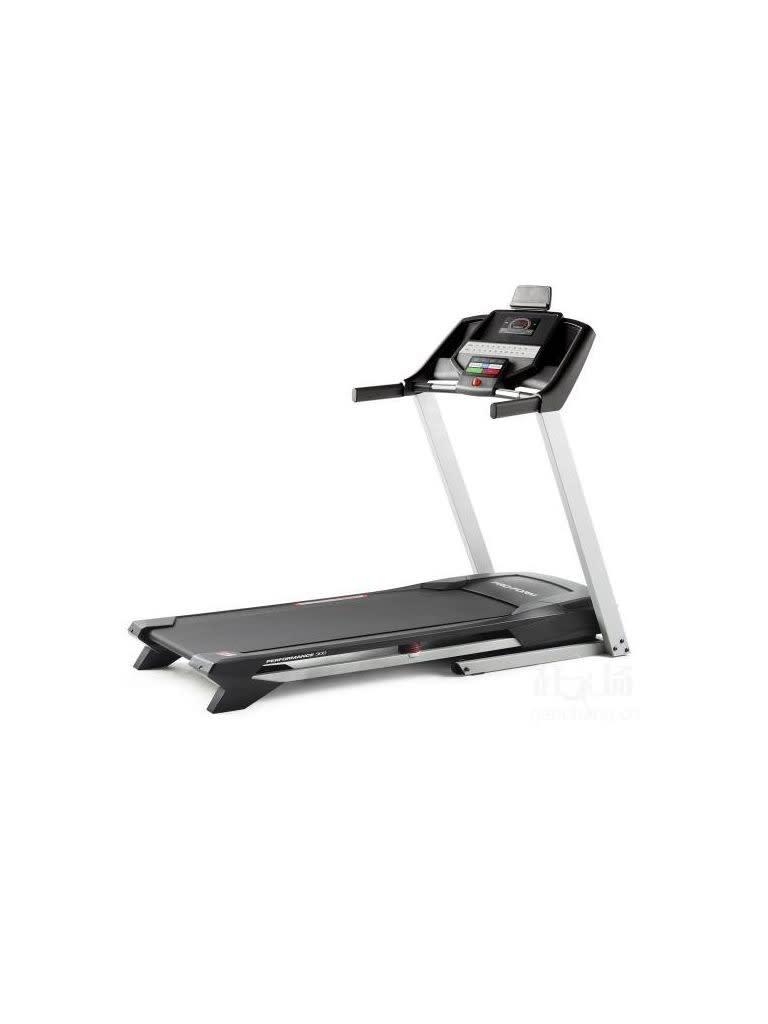 Treadmill Performance 350i
