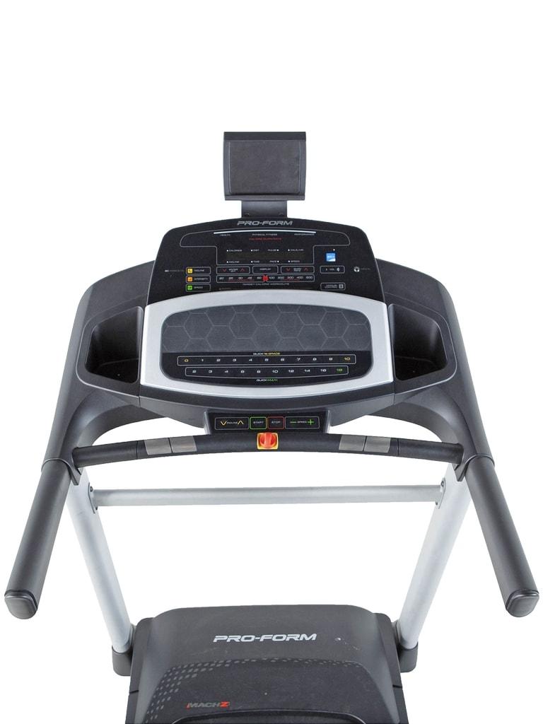 Treadmill Power 545i