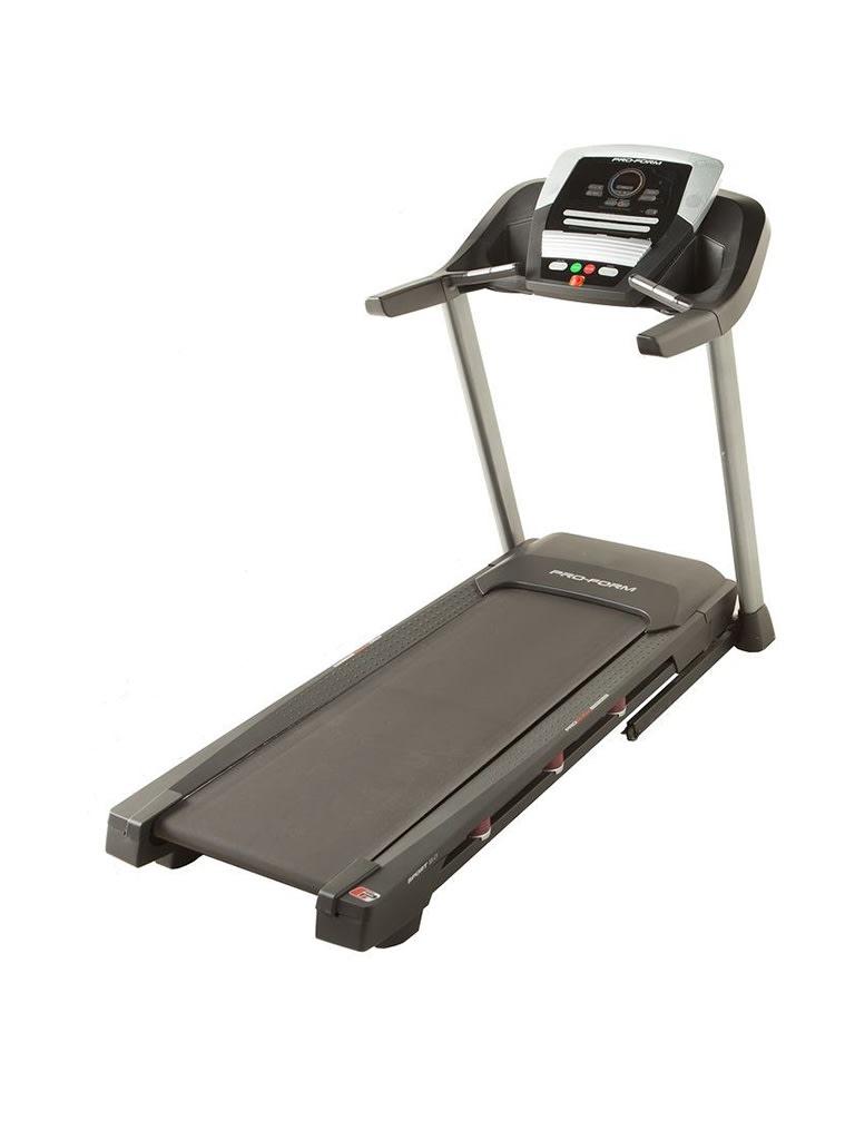Treadmill Sport 8.5