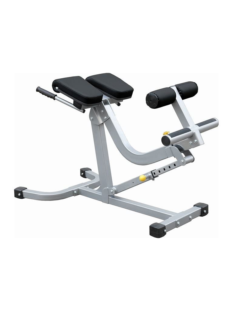 IFAH Adjustable Hyperextension Bench