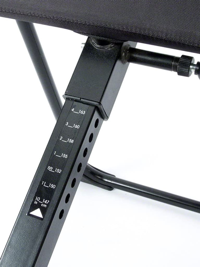 Inversion table JINV3200