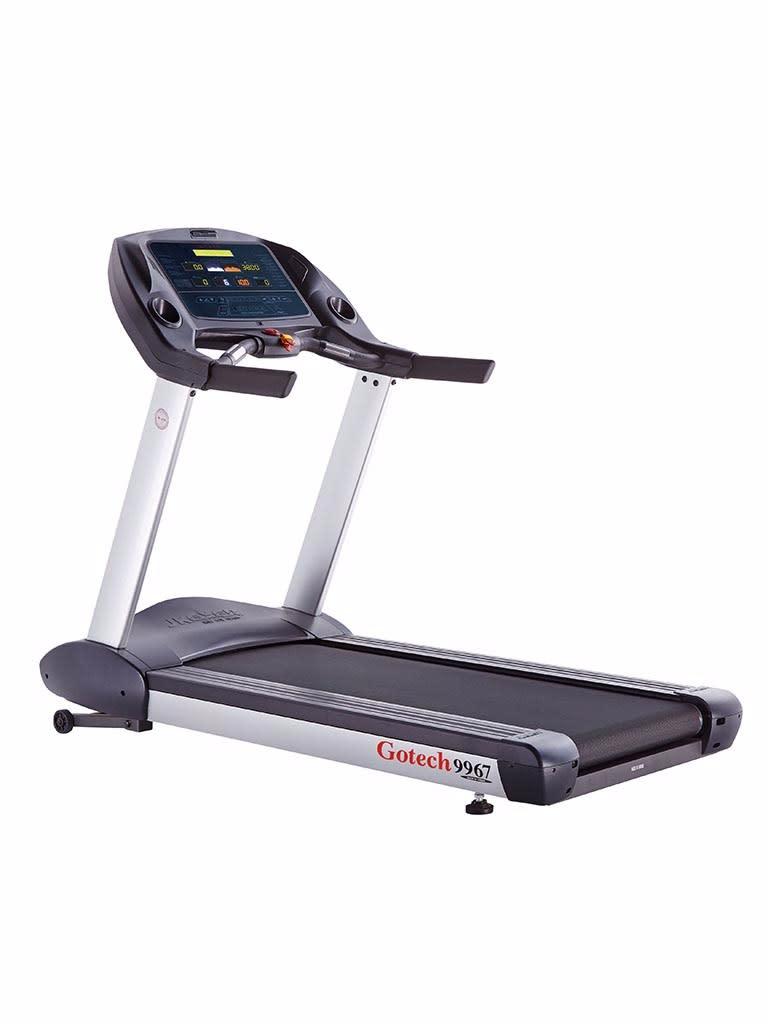 Motorised Treadmill Gotech 9967