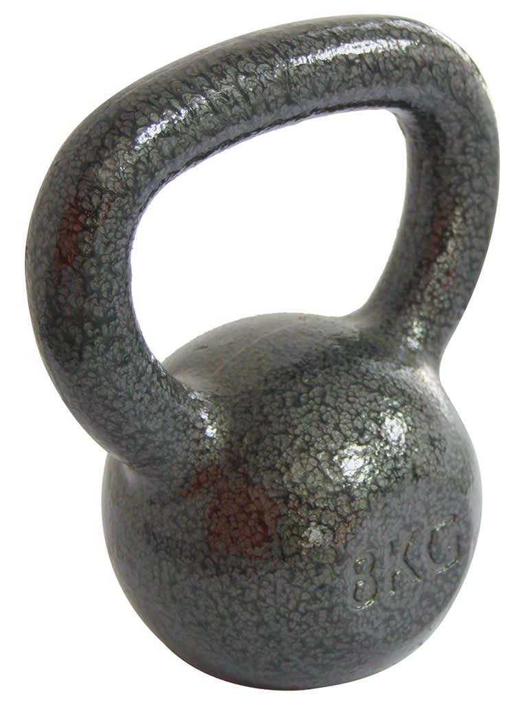 Iron Kettlebell 8 Kg