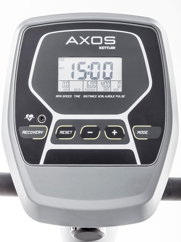 Upright Bike Axos Cycle M-LA