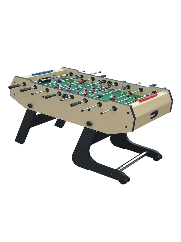 ST117A Home Use Foldable Foosball Table