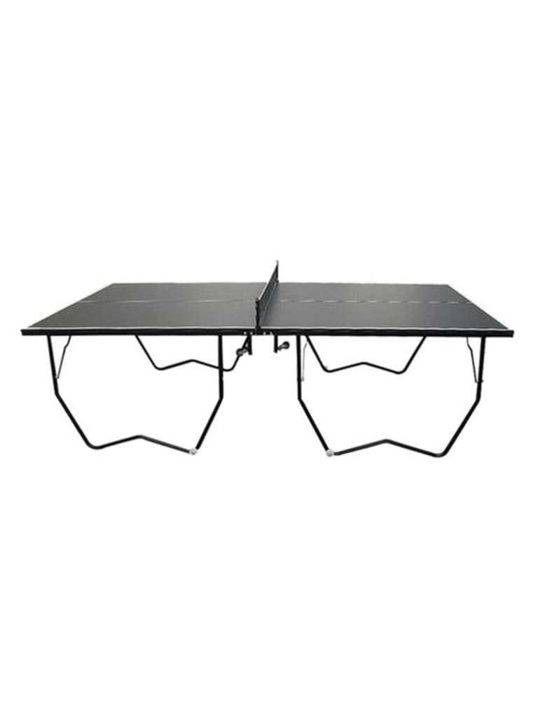 Foldable Indoor Table Tennis With Accessories