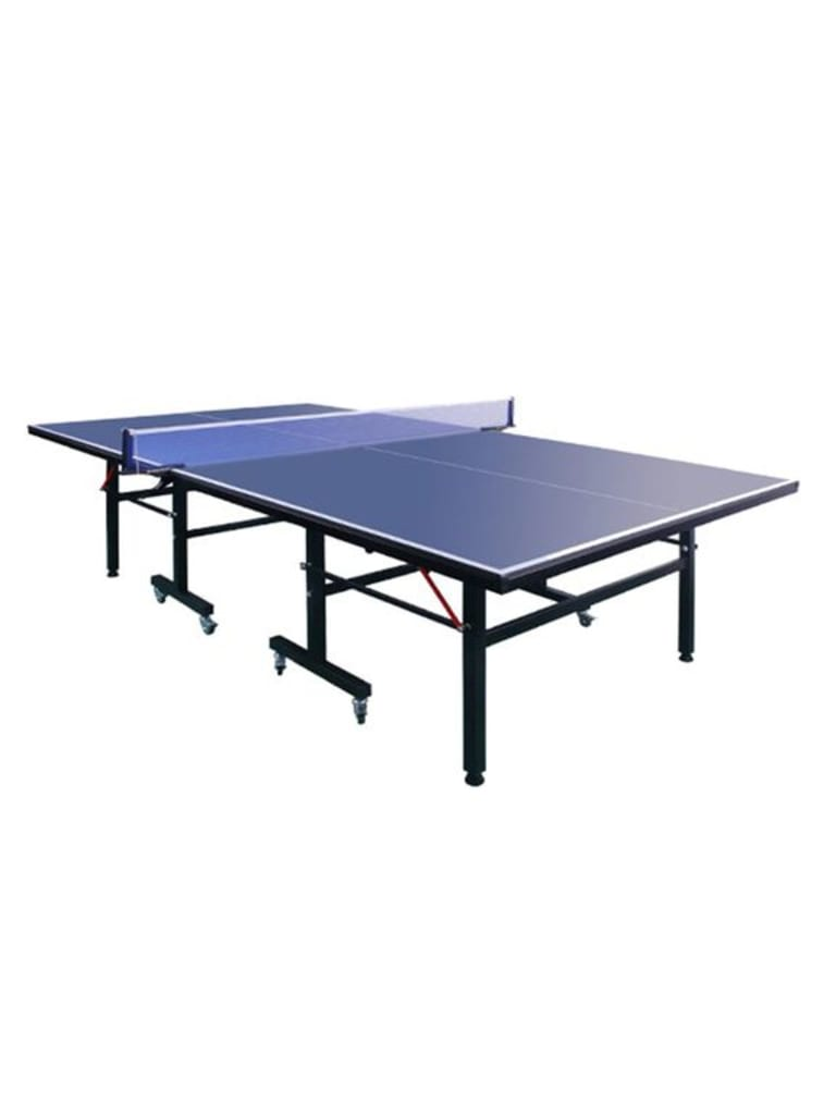 Oslo Indoor Foldable Table Tennis For Sale   Tennis Table With Wheels