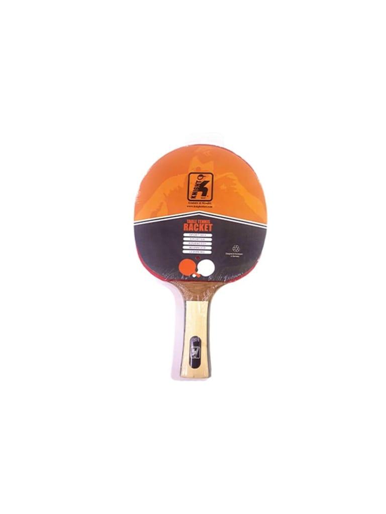 TT Racket 114 Model | 6 mm Thickness Bass Wood