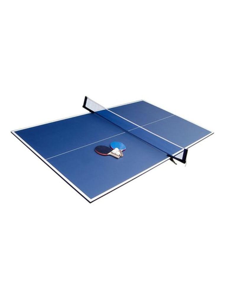 Table Tennis Top   Blue