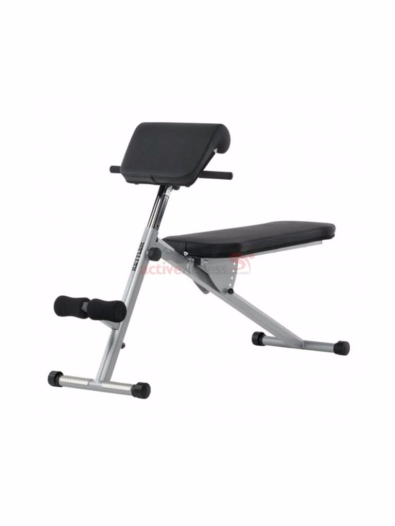 Vario Abs and Back Bench