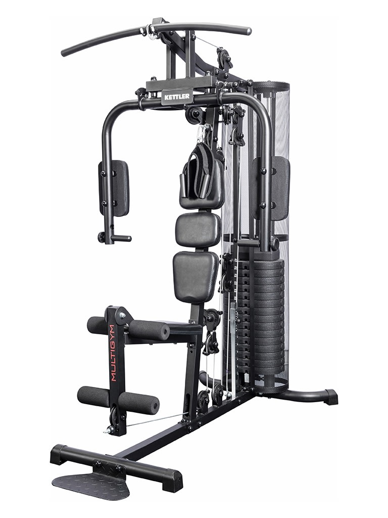 Mutli Gym Training Station - Pack Of 4