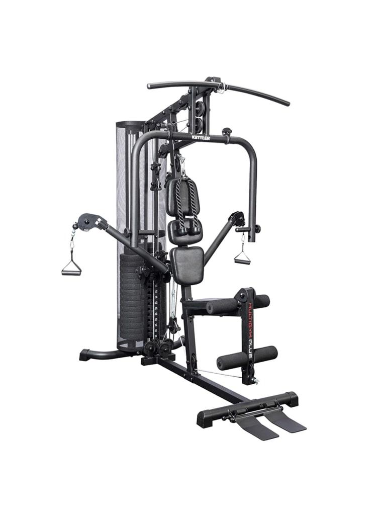 Mutli Gym Plus Training Station - Pack Of 4