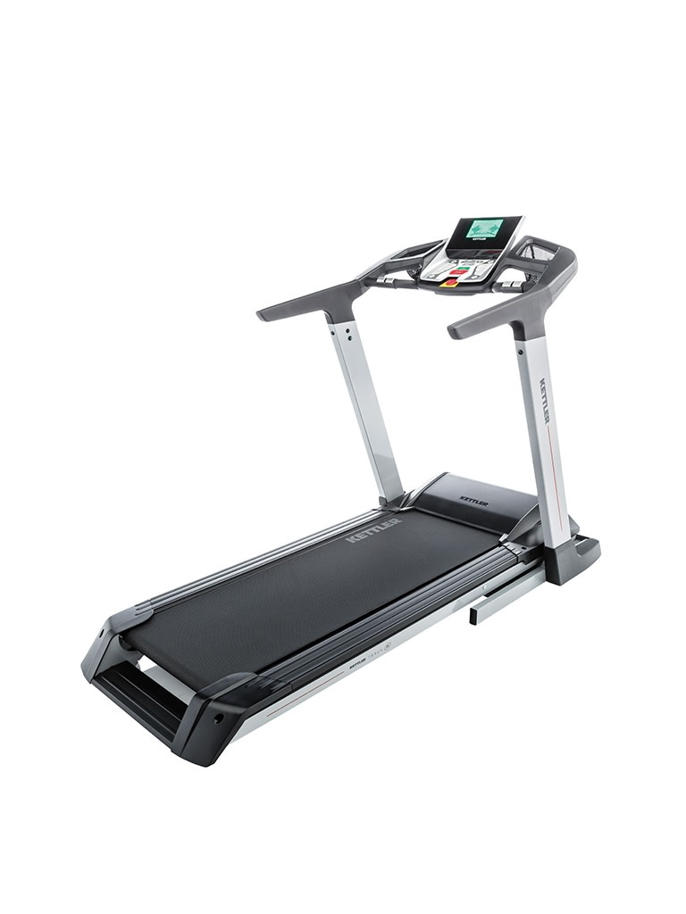 Treadmill Track 5