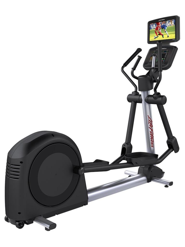 Activate Series Elliptical Cross-Trainer