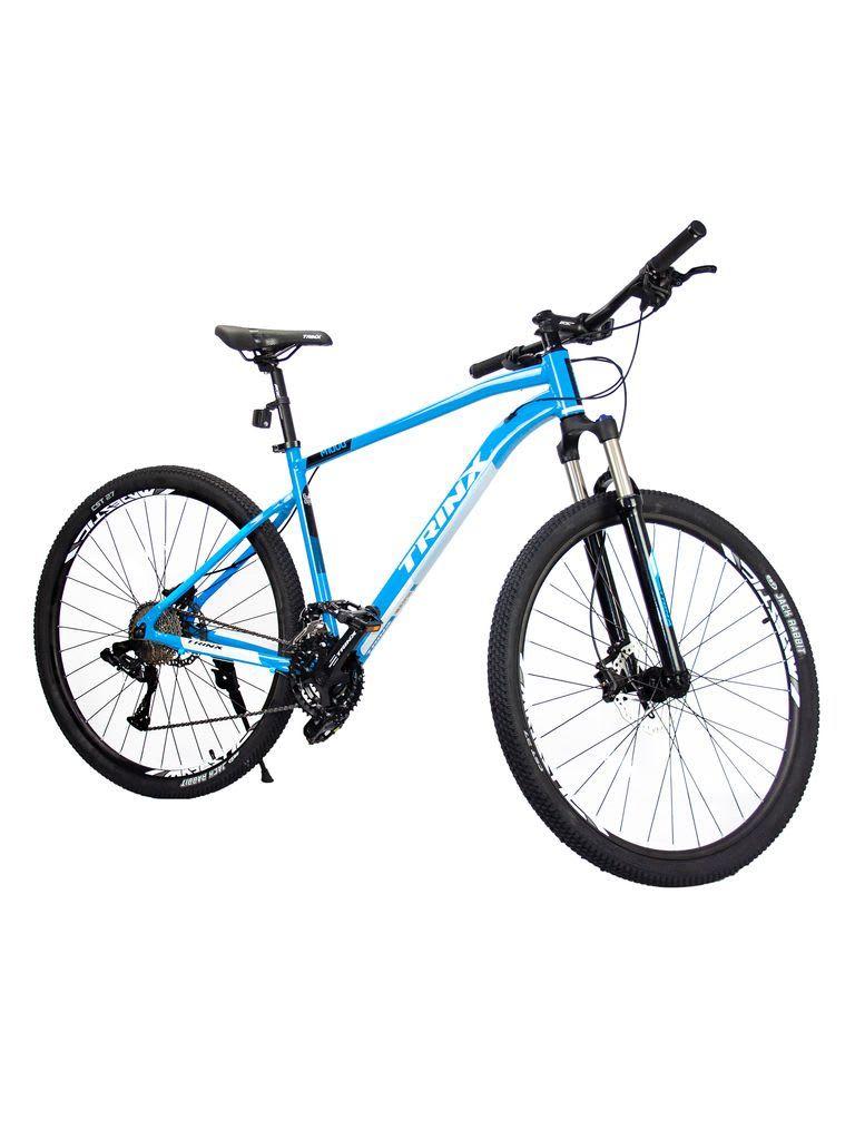 M1000 Pro 17inch 29 Tyre Blue/White/Black