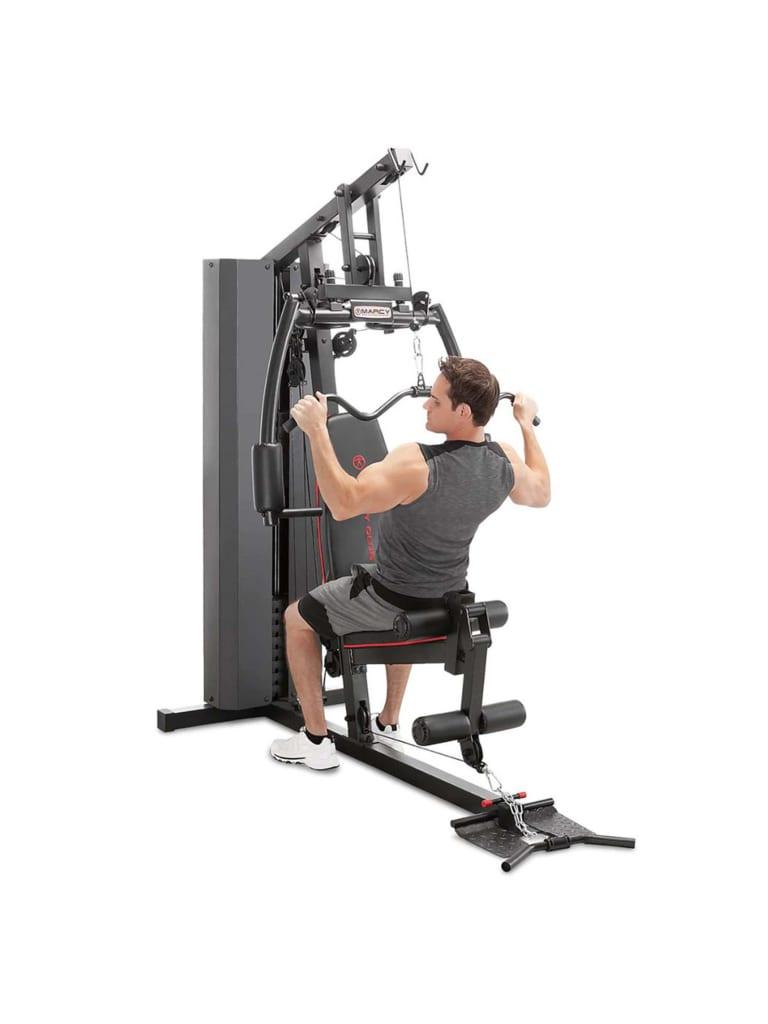 200 lb Stack Home Gym MKM-81010