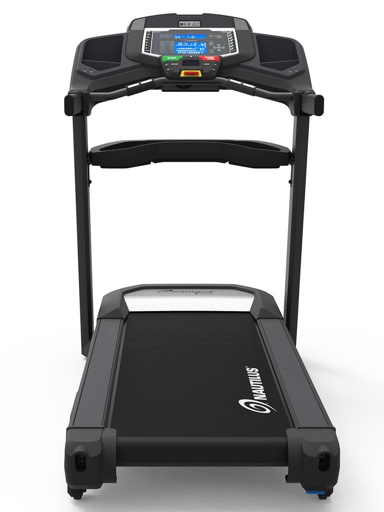 Semi Commercial Treadmill T628