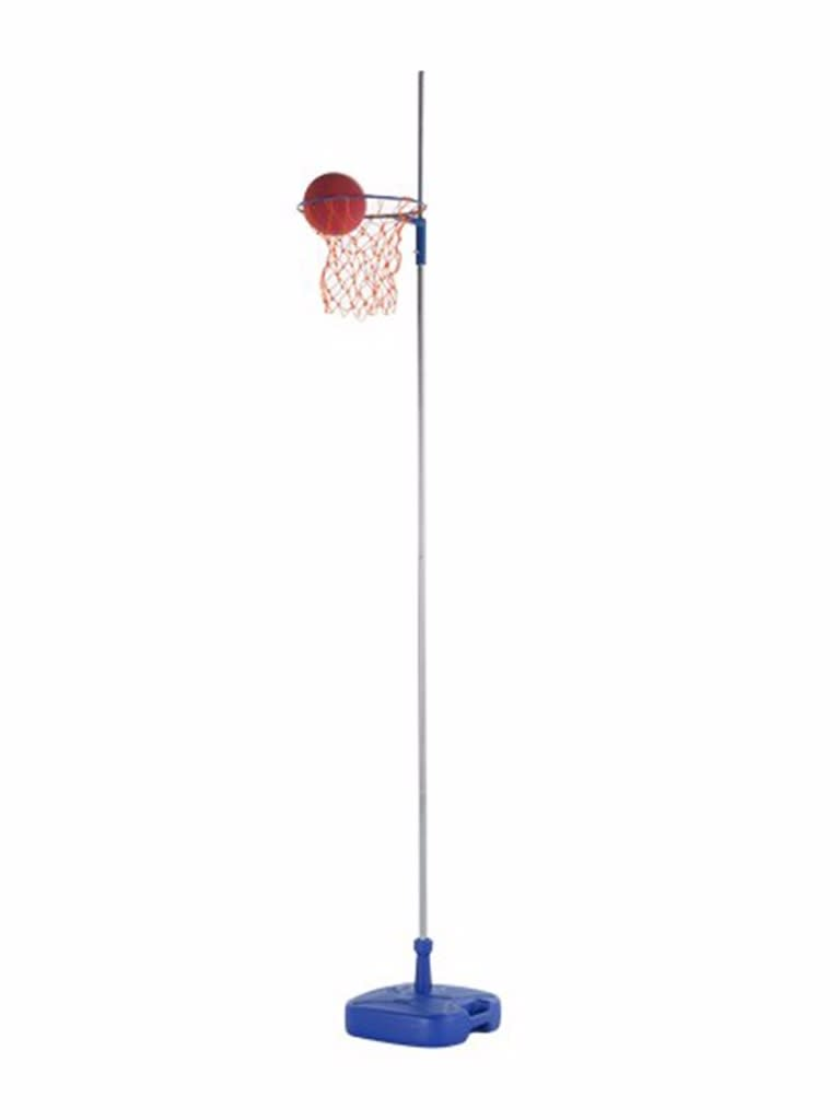 Net Ball Post