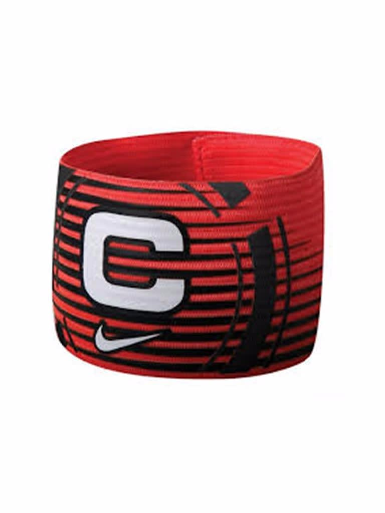 Football Arm Band - Red