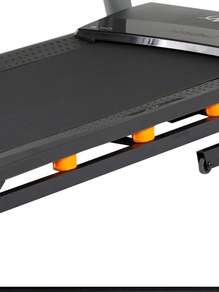 Treadmill S40, 7 Inch Touch, iFit Enabled