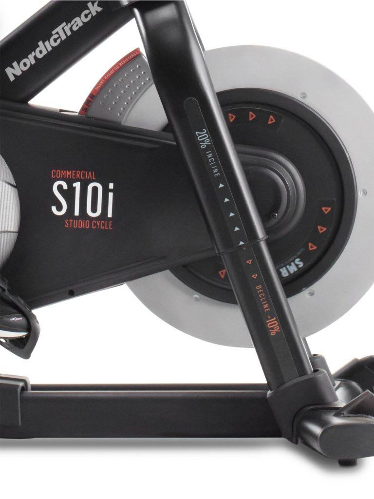 S10i Studio Spinbike